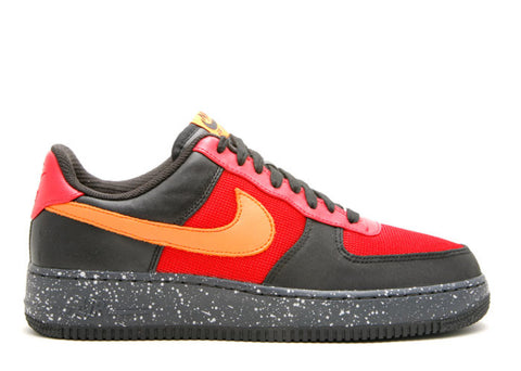 "NIKE AIR FORCE 1 PREMIUM ""LAVA"""