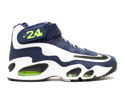 "NIKE AIR GRIFFEY MAX 1 ""MIDNIGHT NAVY"""