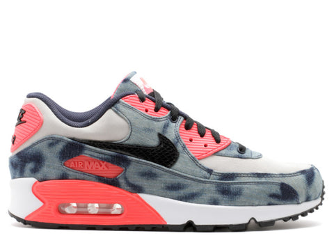 "NIKE AIR MAX 90 DNM QS ""WASHED DENIM"""
