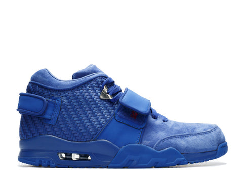"AIR TR. V. CRUZ PRM ""RUSH BLUE"""