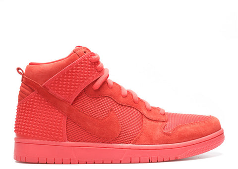 "NIKE DUNK CMFT PRM ""RED OCTOBER"""