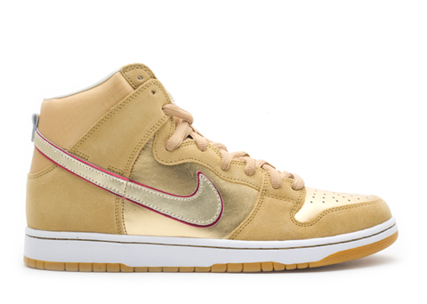 "NIKE DUNK HIGH PREMIUM SB ""KOSTON"""