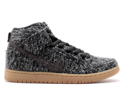 "NIKE DUNK HIGH WARMTH ""WARMTH PACK"""