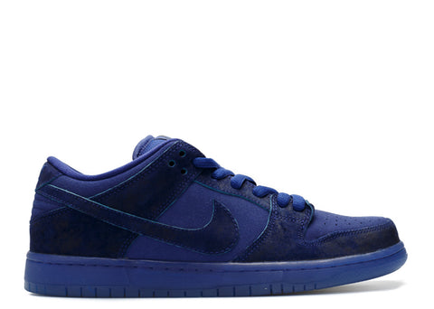 "NIKE DUNK LOW PREMIUM SB ""BLUE MOON"""