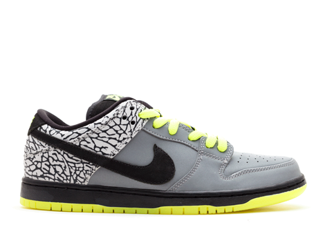 "NIKE DUNK LOW PRM SB QS (GS) ""112"""