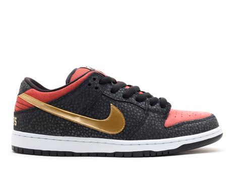 "NIKE DUNK LOW PRM SB ""BROOKLYN PROJECTS"""