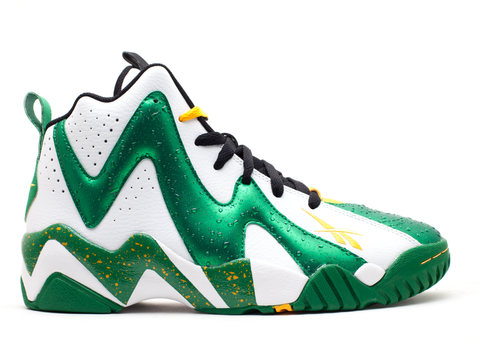 "REEBOK KAMIKAZE 2 MID ""SEATTLE SUPERSONICS"""