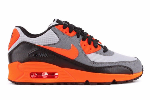 "NIKE AIR MAX 90 (GS) ""TOTAL ORANGE"""