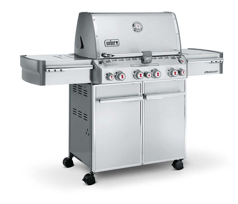 Weber Summit S-470 NG