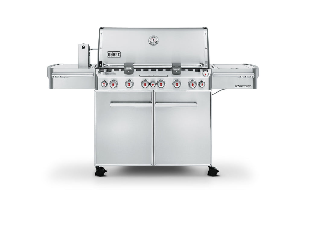 Weber Summit S-670 LP
