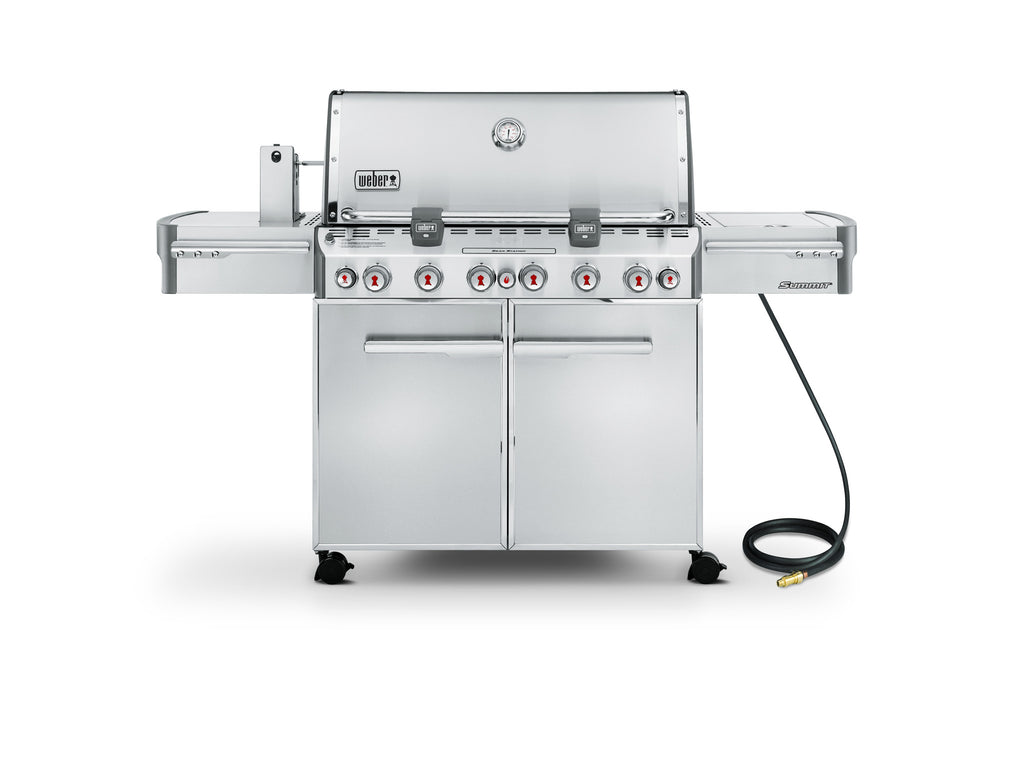 Weber Summit S-670 NG