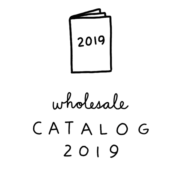 2019/2020 wholesale catalog