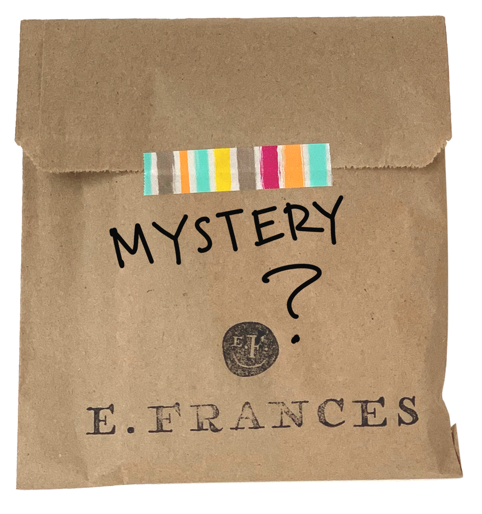 Seconds Grab Bag: Mystery Assortment