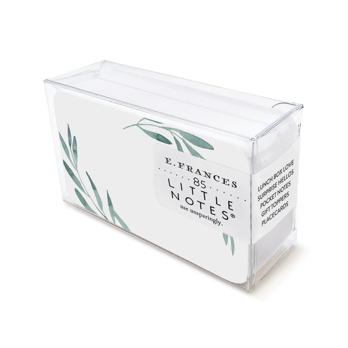Olive Branches Little Notes®
