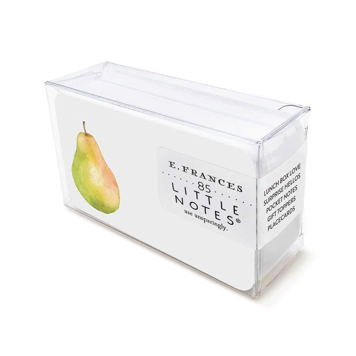 Pretty Pear Little Notes®