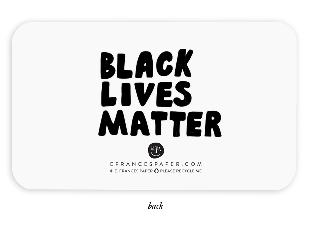 BLM Little Notes®