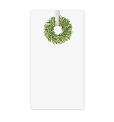 Wreath Notepad