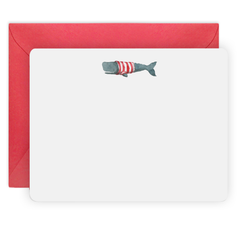 Whale Social Notes