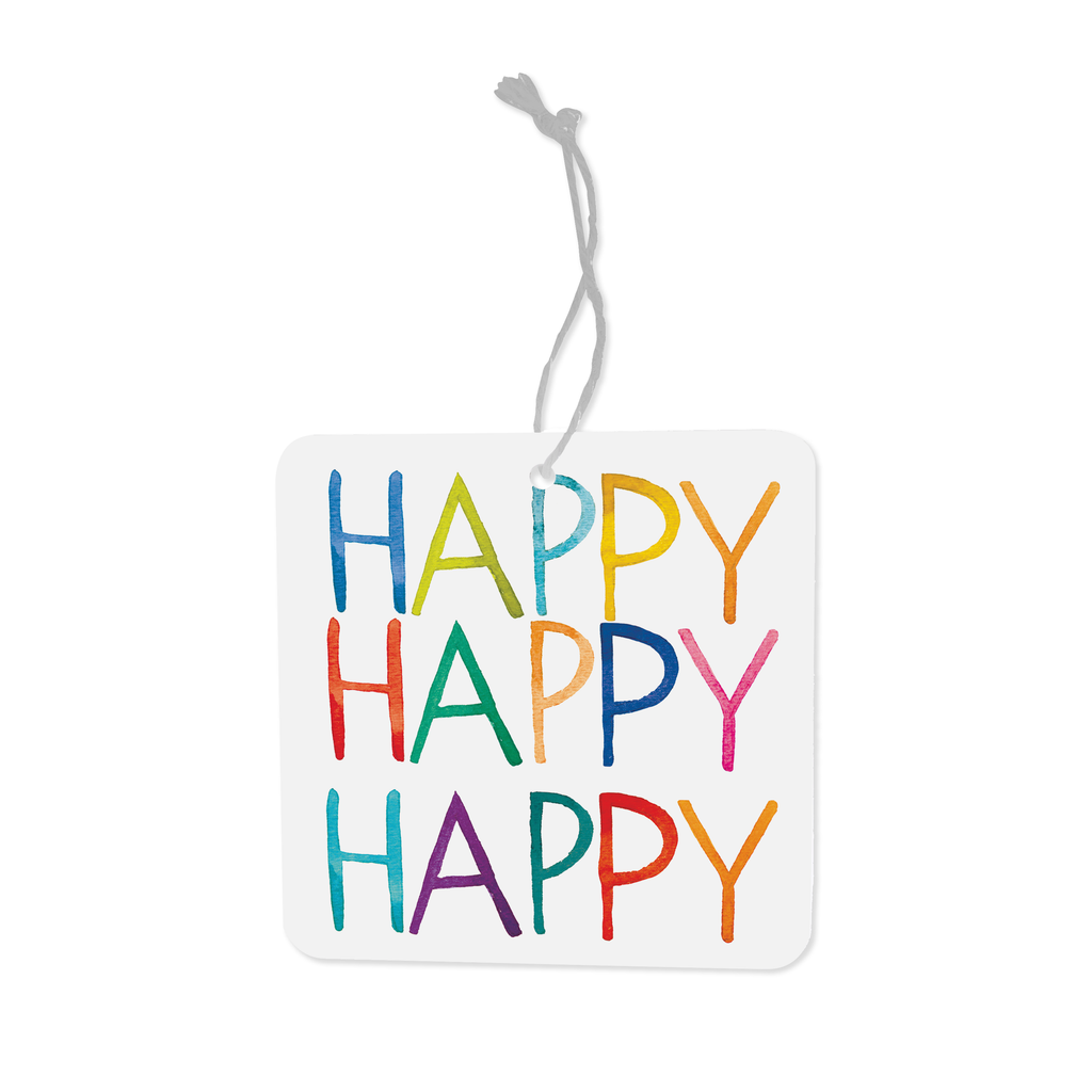Happiest Gift Tags