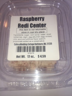 Raspberry Redi-Center