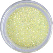 Baby Yellow Disco Dust
