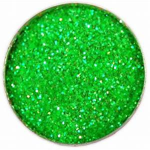 Emerald Green Disco Dust