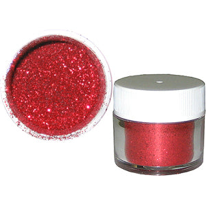 Hollywood Red Disco Dust