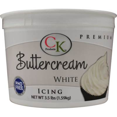 Buttercream Icing 3.5 lb