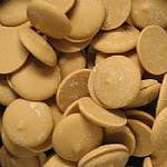 Merckens Peanut Butter Wafers 1 lb.