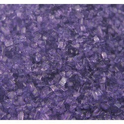 Purple Sanding Sugar