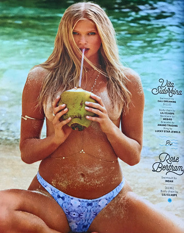 Sports Illustrated Swimsuit Issue 2017 Me Amp Ro