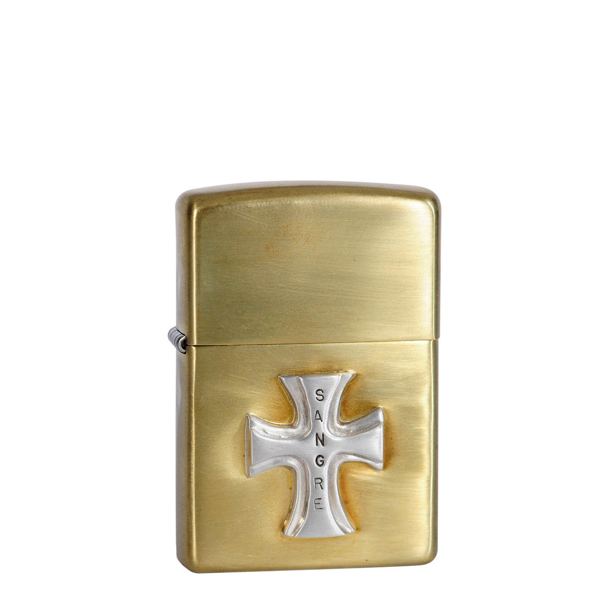 Sangre Cross Lighter