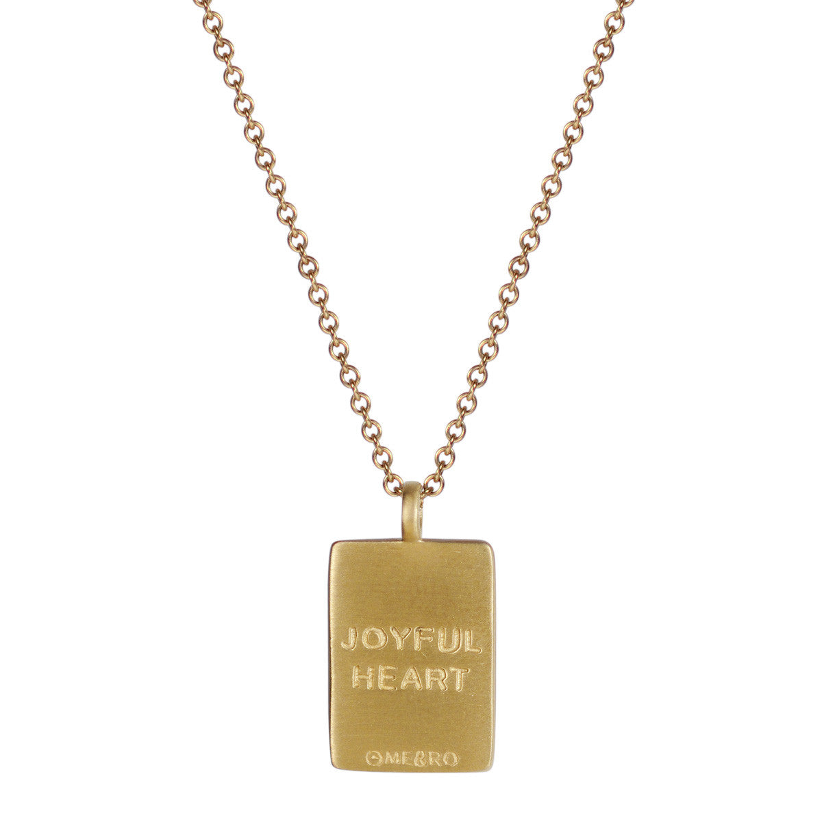 loveland necklace ruthenium gold w