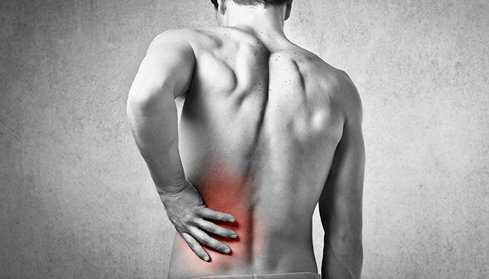 Prolotherapy: A Safe Alternative for Body Pain!