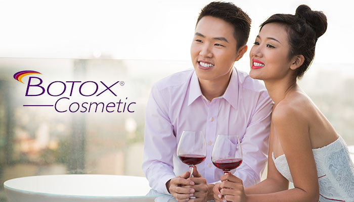 Don't Sweat it, Try BOTOX®!
