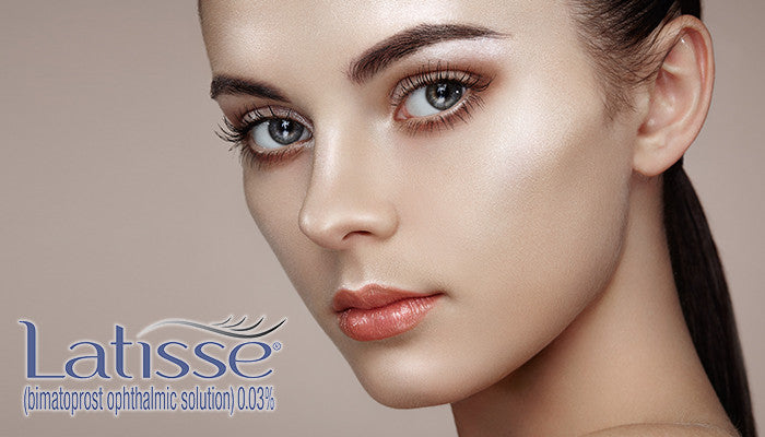 Grow Longer, Fuller, Lush Lashes with Latisse®!