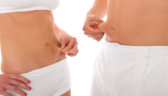 NIR Laser Tummy Tightening – Just in Time!