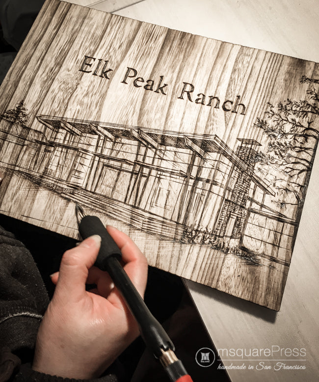 Elk Peak Ranch Guestbook