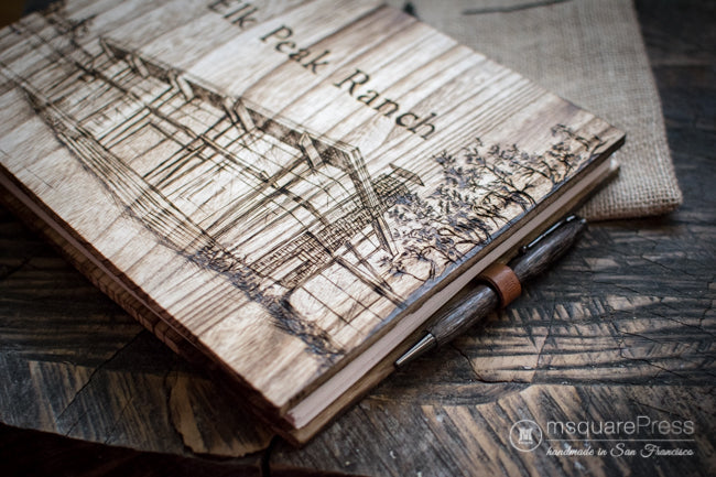 Elk Peak Ranch Guest book