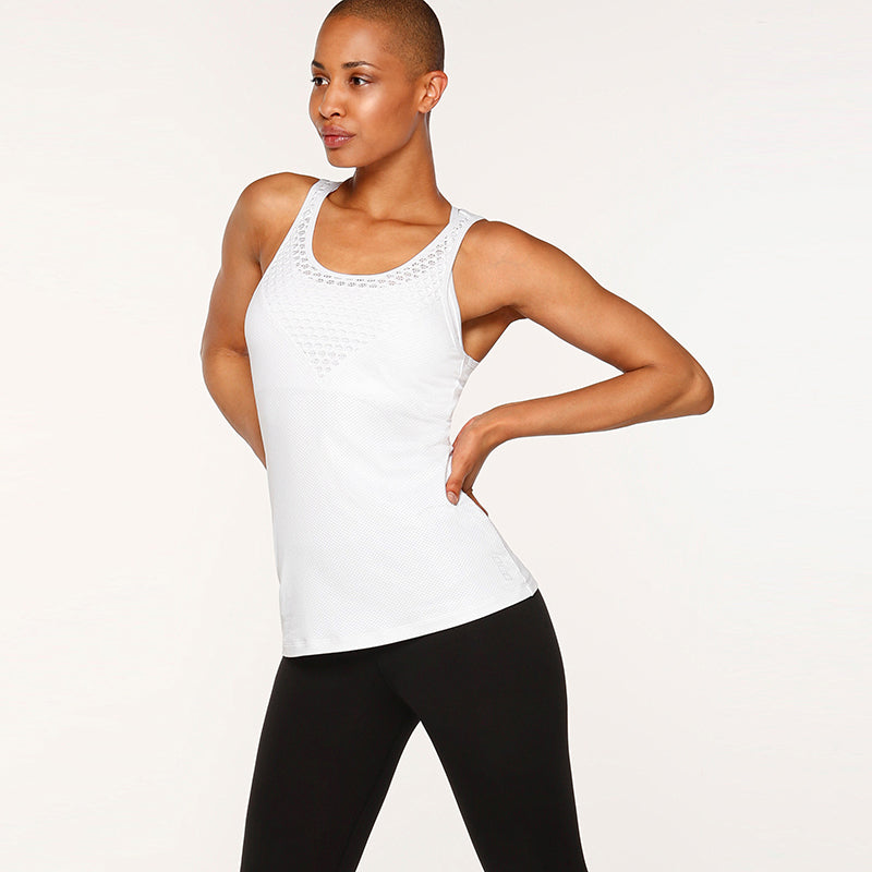 Sweat It Out Excel Tank