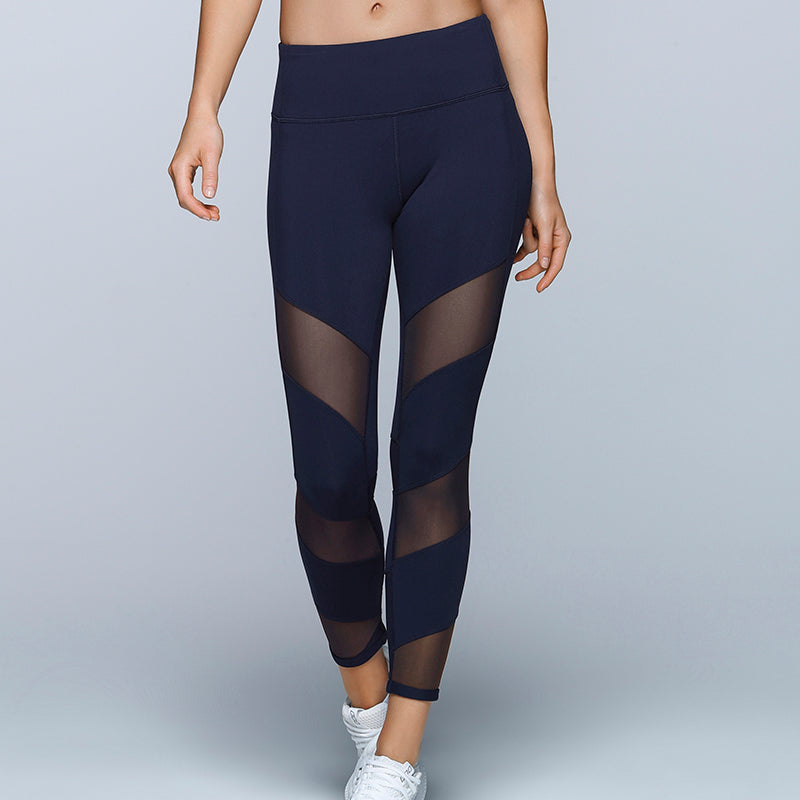 Cecile Core A/B Tight