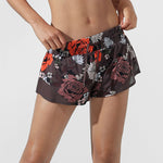 Hyper Botanica Run Short