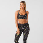 Power Ditzy Sports Bra