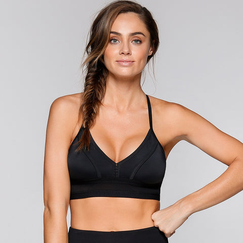 Claudine Yoga Bra