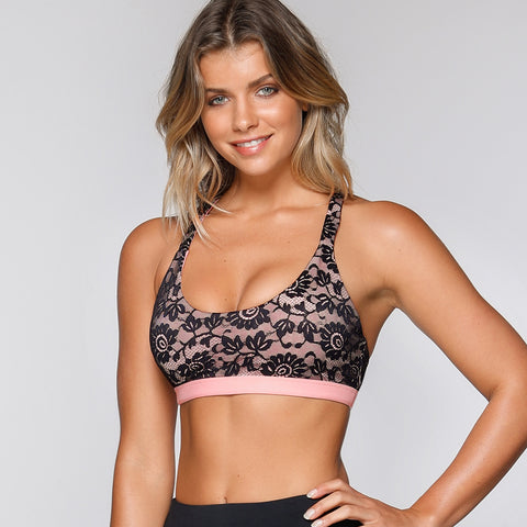 Lilly Sports Bra