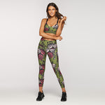 Femme Power  A/B Tight