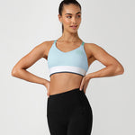 CLASSIC SUPPORT SPORTS BRA