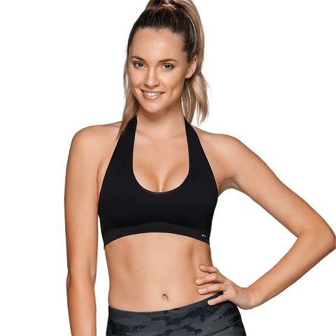 Flow Seamless Yoga Bra