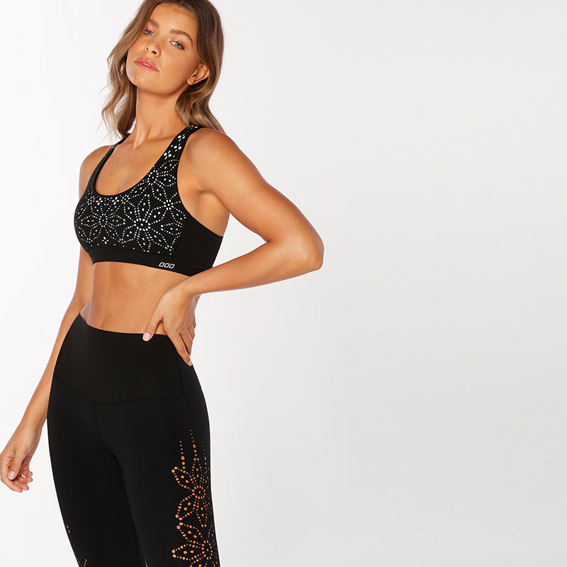Majestic Power Sports Bra