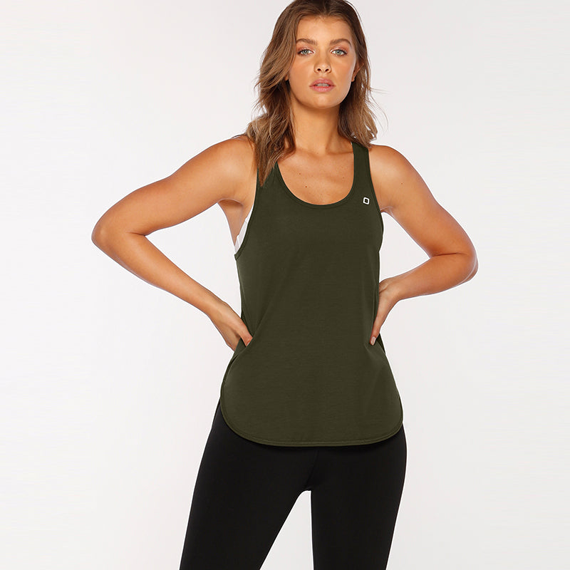 Fast Pace Active Tank
